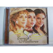 Essas Mulheres,trilha Sonora Novela 2005 Cd Original Raro