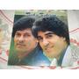 Lp Vinil Bob E Robison 1989 Nossos Pedaços