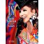 Ivete Sangalo Dvd + Cd Ao Vivo Multishow - Madison Square