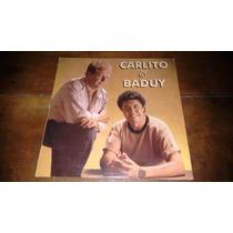 Lp Carlito E Baduy