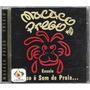 Cd Macaco Prego