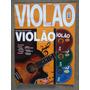 Como Tocar Violão - Método Completo - Livro+03 Dvds