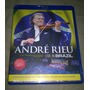 Blu-ray André Rieu: Live In Brazil (lacrado)