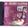 Cd Love Collection -nat King Col,shirley Bassey Frete Gratis