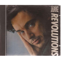 Cd Jean Michael-jarre - Revolutions - Raro