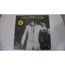 Elvis -lp Vinil- Elvis Era Assim- Elvis That