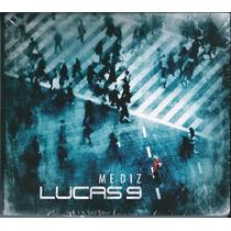 Cd Banda Lucas 9 - Me Diz [gospel]