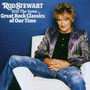 Cd Rod Stewart - Still The Same...great Rock Classi (953658)