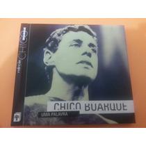 Cd - Chico Buarque - Vol. 15 Da Coleção Abril (lacrado)