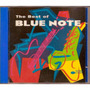 Cd Blue Note - The Best Of Blue Note Vol. 1 - Frete Grátis