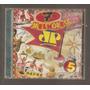 Cd Melhores Jovem Pan Volume 5 - Dance Music (1996)