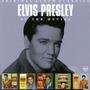 Box 5 Cds Elvis Presley Original Album Classics (2011) Novo