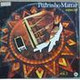 Lp (055) Coletâneas - Pedrinho Mattar Especial Vol. 3