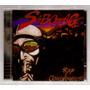 Sabotage Cd Rap É Compromisso Novo Lacrado Original