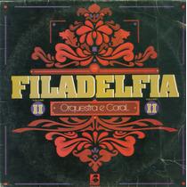 Lp Filadelfia - Vol Ii - Orquestra E Coral