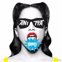 Cd - Anitta - Bang! - Lacrado