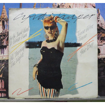 Cyndi Lauper Girls Just Want To Have Fun Compacto Vinil