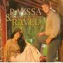 Cd Rayssa & Ravel - Além Do Nosso Olhar Novo, Não Lacrado.
