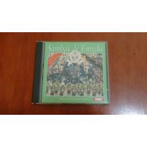 Cd Original Sambas Enredo Carnaval 1997 Rio De Janeiro
