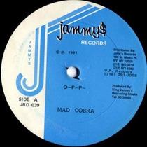 Mad Cobra - O-p-p 12