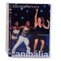 Dvd Daniela Mercury - Canibália Ao Vivo (lacrado)