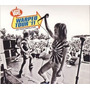 Cd Warped Tour 2011 Compilation 2 Cds Digipack Paramore