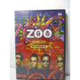 Dvd U2 - Zoo Tv - Live From Sydney