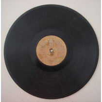 Disco 78 Rpm - Casa Edson -108075-108337-eduardo Das Neves