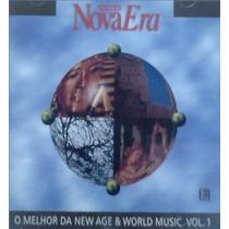 Cd Lacrado Nova Era Volume 1 New Age & World Music Corciolli