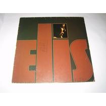 Elis Regina - Elis - 1974 - Lp