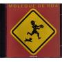 Cd Moleque De Rua - (usado/otimo)