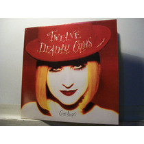 Cyndi Lauper, Twelve Deadly Cyns...and Then Some Cd Original