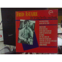 Lp - Fred Astaire - The Irving Berlin Songbook