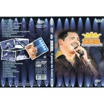 Dvd - Zezo - O Príncipe Dos Teclados - Ao Vivo - 2005