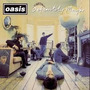 Cd Oasis - Definitely Maube