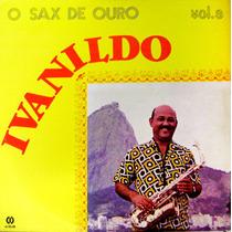 Vinil/lp - Ivanildo - O Sax De Ouro Vol.3