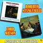 Cd / Roberto Stanganelli E Lord Wilson (2em1) Acordeon Em