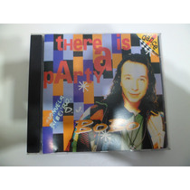 Cd Dj Bobo There Is A Party Flash House Dj Anos 80 90
