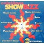 Cd Coletanea Show Bizz Vol. 1