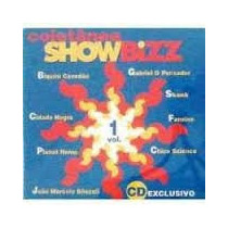 Cd Coletanea Show Bizz Vol. 1