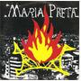 Cd Single - Maria Preta - Abismo - 3 Músicas