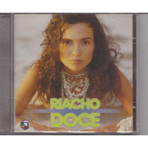 Riacho Doce - Trilha Sonora Original - Cd - Somlivre
