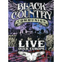 Black Country Communion-live Over Europe Dvd Import