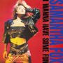 Samantha Fox - I Wanna Have Some Fun Cd Importado Japão