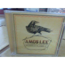 Cd - Amos Bell - Mission Bell - Nac - 2010