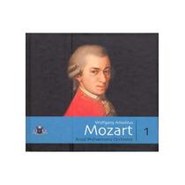 Cd: Coleção Folha De Música Clássica 1 Mozart (seminovo)