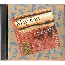 Cd May East - Tabapora (usado/otimo)