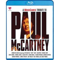 Blu-ray Paul Mccartney- A Musicares- Tribute To Paul(990083)