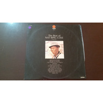 Lp The Best Of Nat King Cole (volume 3).