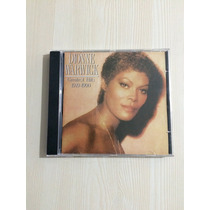 Dionne Warwick - Greatest Hits 1979-1990 - Cd - Perf. Estado